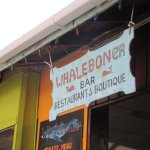 Whaleboner Foto