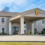 Super 8 Calvert City Kentucky Lake Area