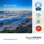 Executive Touring has been awarded the Tour Operator of the Year 2018