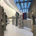 MAXXI - Museo Nazionale delle Arti del XXI Secolo Foto