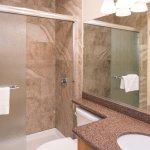 Deluxe Suite w/ Walk-in Shower