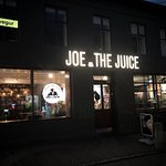 Photo de Joe & the Juice