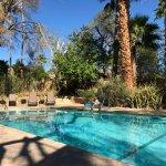 Foto de Hacienda Hot Springs Inn
