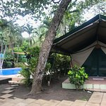 Foto de Rafiki Beach Camp
