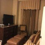 Φωτογραφία: The Roosevelt New Orleans, A Waldorf Astoria Hotel