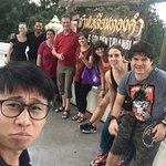 #NDIDEASTOUR #NDideasTour #ChiangRai #Tour #Fun #NewExperience #Thailand