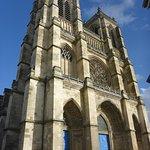 Abbatiale St. Pierre de Corbie