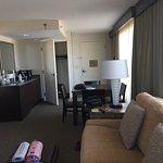 Foto de DoubleTree Club by Hilton Hotel Boston Bayside