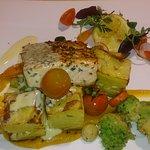 Fusion Restaurant Foto