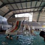Foto de Budan Spa Thermal & Convention Center