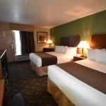 Photo de Best Western Southlake Inn