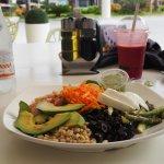 Foto de Garden Fresh Café