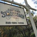 Stagecoach Inn Foto