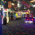 Foto de Rockin' Raceway Arcade
