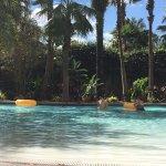 Foto van Wyndham Grand Orlando Resort Bonnet Creek
