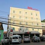 Foto de Ibis Vientiane Nam Phu Hotel
