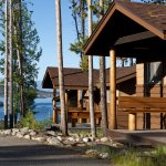 Grand Lake Lodge Foto