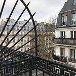 Foto de Hotel Abbatial Saint Germain