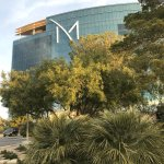 Photo de M Resort Spa Casino