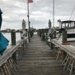 Bonita Bill's Waterfront Cafe Foto