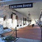 Foto de The Excelsior House