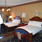 Room 212 - the Grant Room
