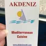Foto di Akdeniz