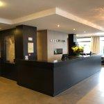 Hotel Den Haag-Wassenaar Foto