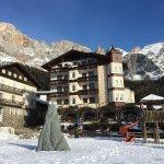 Photo de Hotel Letizia