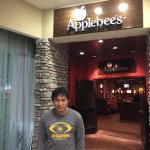 They Have an Applebee's in lobby area