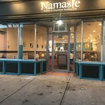 Namaste is a warm and welcoming restaurant, we also specialize in Indian food, North Indian tand