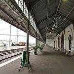 Photo of Maputo Central Train Station
