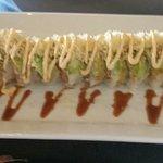 Foto de Sushi Sake
