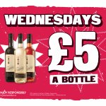 what a great offer a bottle for only £5
