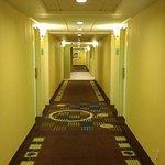 Foto de Holiday Inn Johnstown Downtown