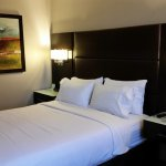 Room #1021: Holiday Inn Vancouver-Centre Broadway