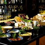 Weekday L'Aperitivo Hour at One-Ninety Bar