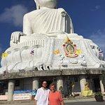 Foto de Phuket Meditation Center