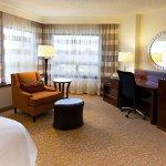 Foto de Marriott Hotel Fort Collins