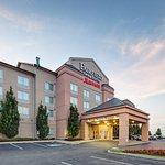 Fairfield Inn & Suites Toronto Brampton