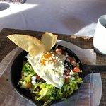 Huevos Rancheros - delicious!