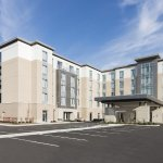Hampton Inn & Suites Indianapolis-Keystone