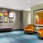 Cambria Hotel & Suites Chicago Magnificent Mile Foto