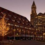 Foto di Boston Marriott Long Wharf