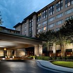 Photo de Atlanta Marriott Alpharetta