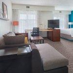 Residence Inn Newark Elizabeth/Liberty International Airport Foto