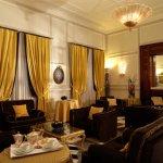 Hotel Savoy Foto