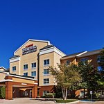 Fairfield Inn & Suites Austin Northwest/The Domain Area