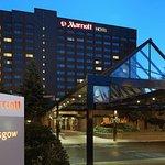 Photo of Glasgow Marriott Hotel