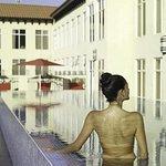 Foto de The Spanish Court Hotel